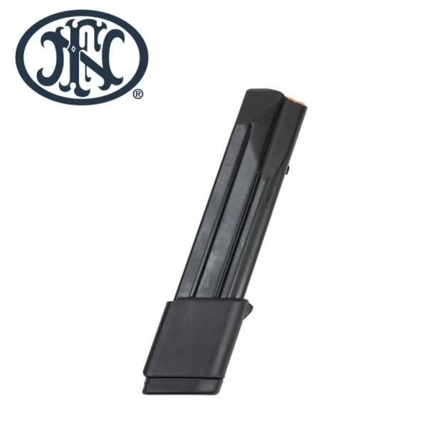 FN 509 Tactical 9mm 24 Round Extended Magazine 20-100032-3