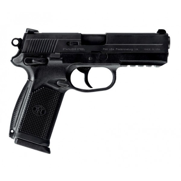 FN 66960 FNX-45 45 ACP Pistol With 3-15 Round Magazines