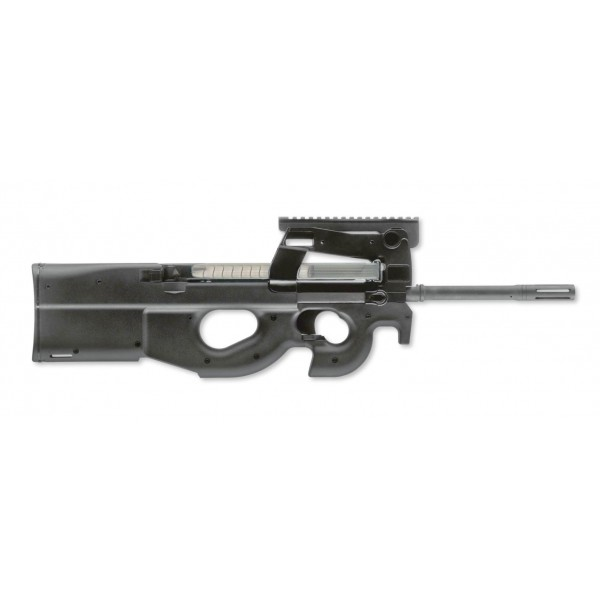 FN PS90 5.7X28 Rifle With 1-30 & 1-50 Round Magazine