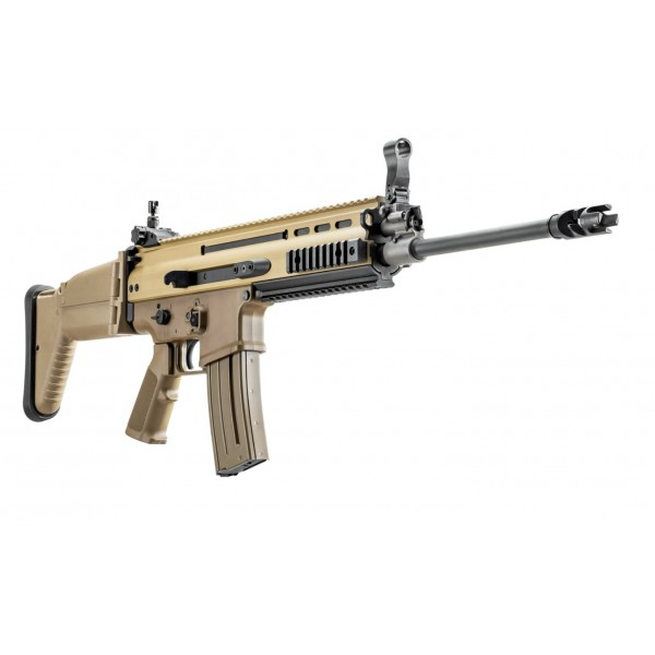FN SCAR 16S 5.56 Rifle 98501