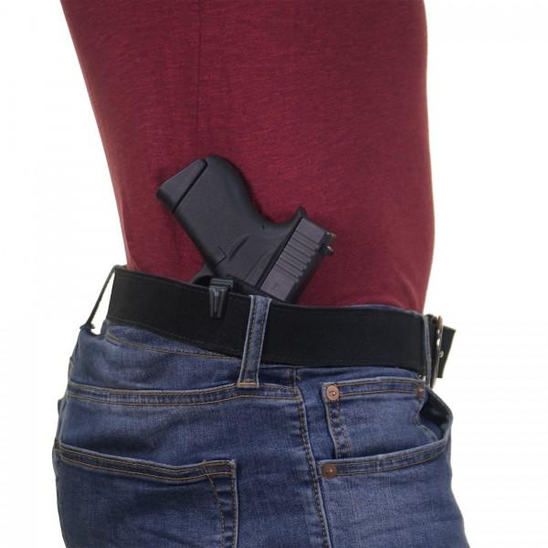 Galco Tuck N Go 2.0 IWB Ambi Holster For Sig 365 Pistol TUC600B
