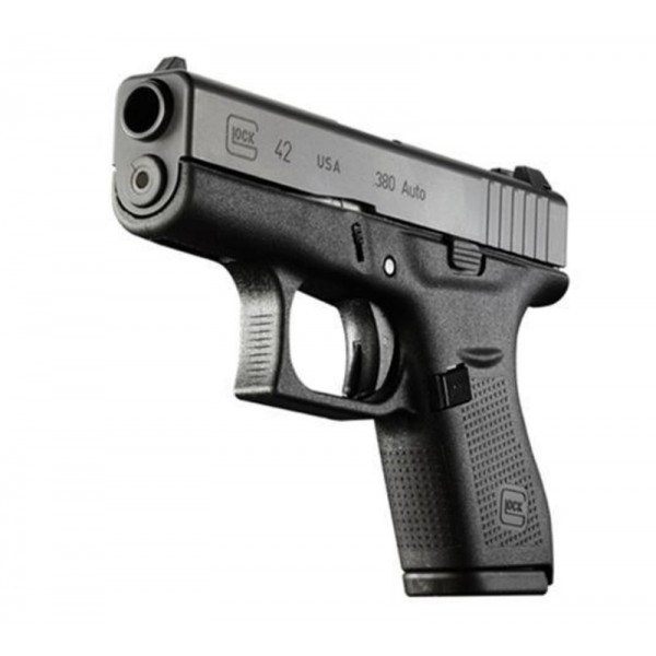 GLOCK UI4250201 42 380 ACP Pistol