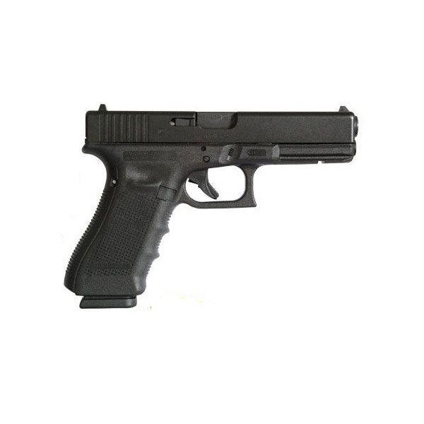 GLOCK PG2250203 22 Gen 4 40 Caliber Pistol With 3-15 Round Magazines