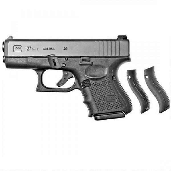 GLOCK 27 Gen 4 40 Caliber Pistol  UG2750201