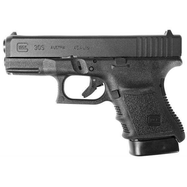 "GLOCK 30S 45 ACP Pistol With 3.77"" Barrel PH3050201"