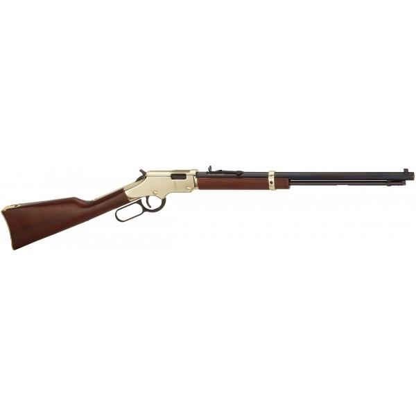 Henry Golden Boy 22LR Lever Action Rifle H004