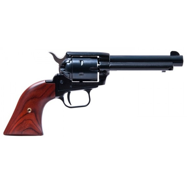 "Heritage Rough Rider 22LR Single Action Revolver 4.75"" Barrel RR22B4"