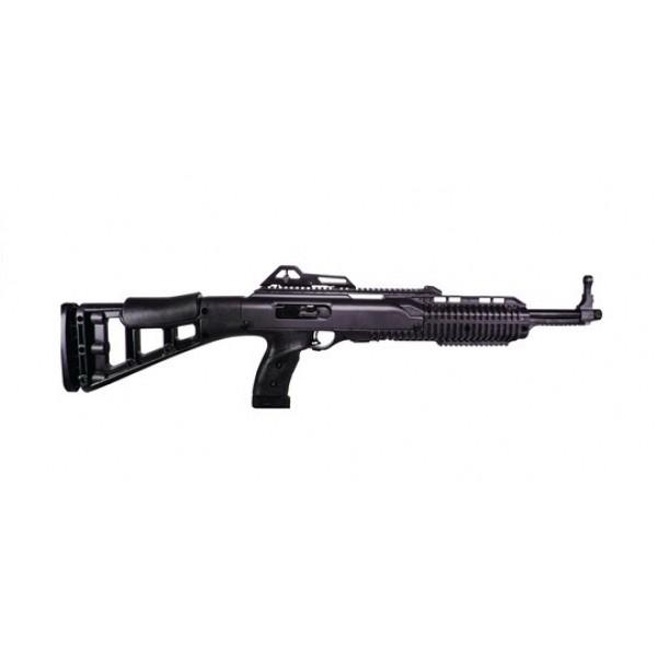 "Hi Point 10MM Carbine With 17.5"" Threaded Barrel & 1-10 Round Magazine"