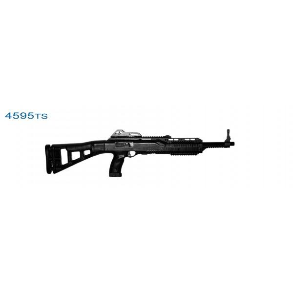 "Hi Point 4595TS 45 ACP Carbine With 17.5"" Barrel"