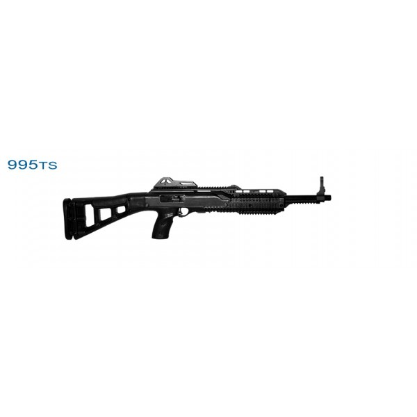 "Hi Point 995TS 9mm Carbine With 16.5"" Barrel"