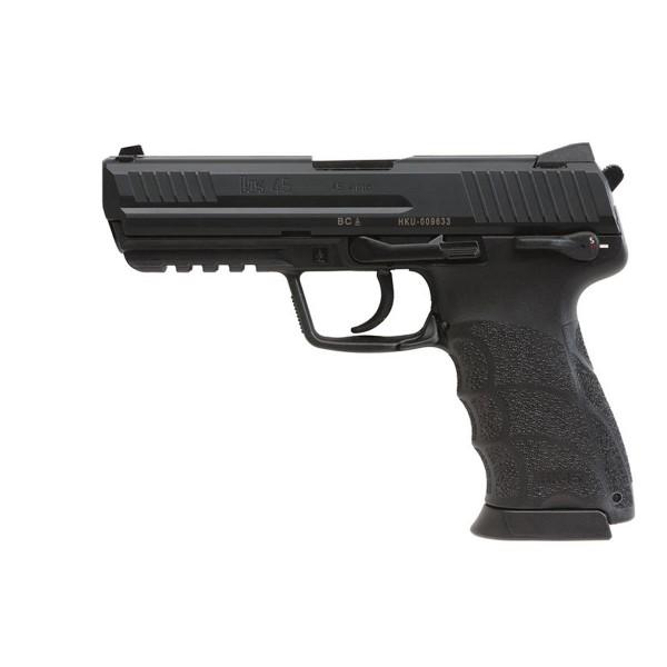 HK HK45 45 ACP Pistol With 2-10 Round Magazines 745001-A5