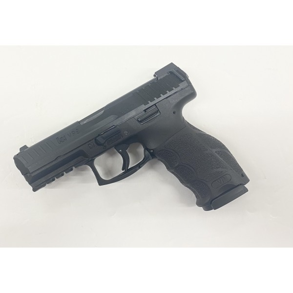 HK VP9 LE 9mm Pistol With 3-17 Round Mags & Night Sights 81000284