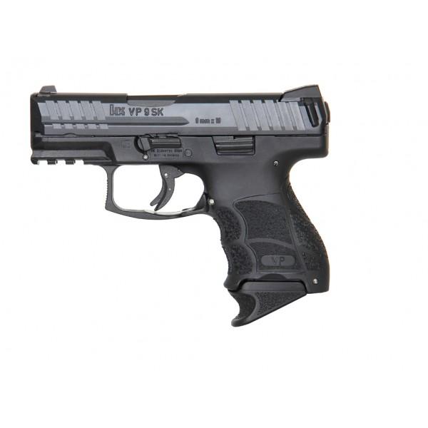 HK VP9SK 9mm Compact Pistol  700009K-A5