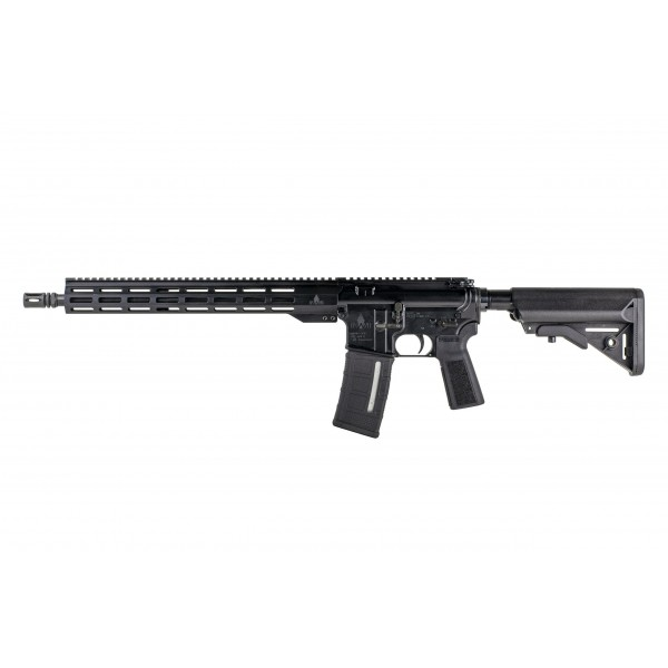 "IWI Zion 15 5.56 Semi Automatic Rifle With 16"" Barrel  Z15TAC16"