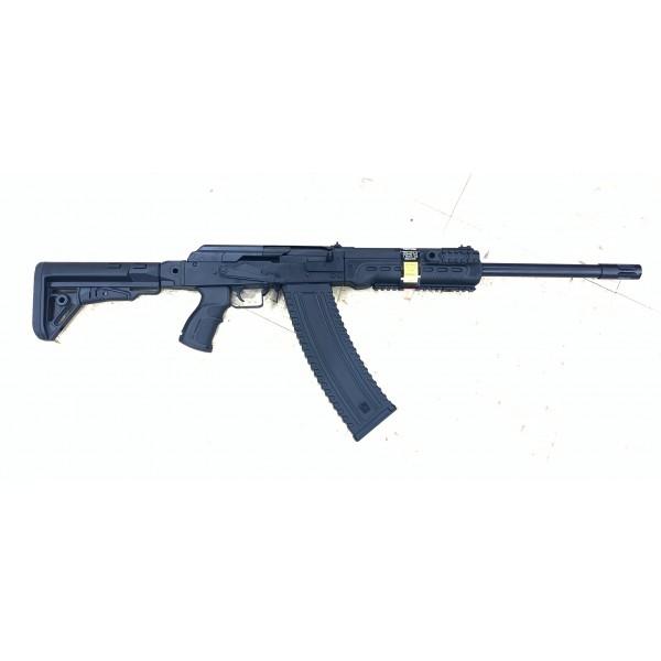"""Kalashnikov KS-12T 12 Gauge Shotgun With 18.25"""" Barrel"""