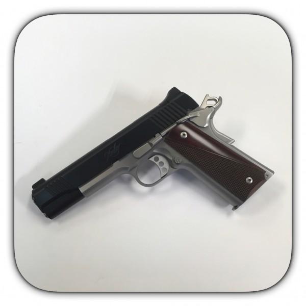 Kimber 1911 Custom II Two Tone 9mm Pistol  3200334