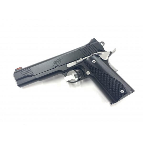 """Kimber Custom Lightweight Nightstar 45 ACP 5"""" Pistol 3700595"""