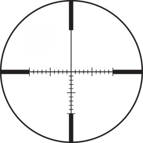 """Leupold VX Freedom 4-12x40 Matte 1"""" Scope With Tri MOA Reticle 174665"""