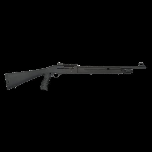 Mossberg SA-20 Tactical Cruiser Semi-Automatic Shotgun 75780