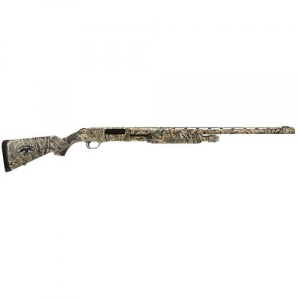 "Mossberg 835 Duck Commander 12 Gauge 3.5"" Chamber Shotgun With 28"" Barrel 62150"