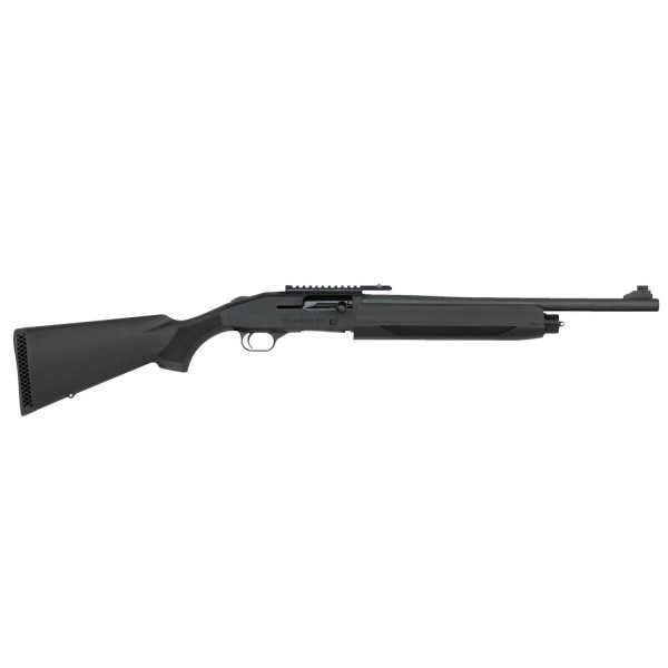 Mossberg 930 Tactical 12 Gauge Shotgun With XS Sights 85319