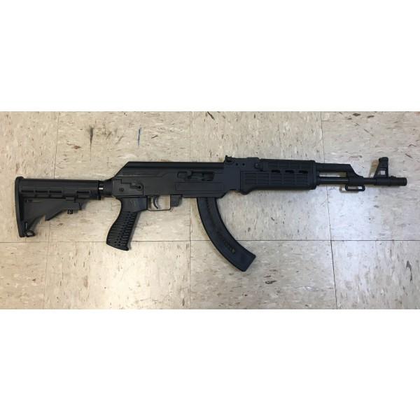 Mossberg Blaze 47 22LR Rifle 37246