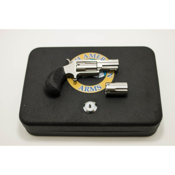 North American Arms TALO Bug Revolver