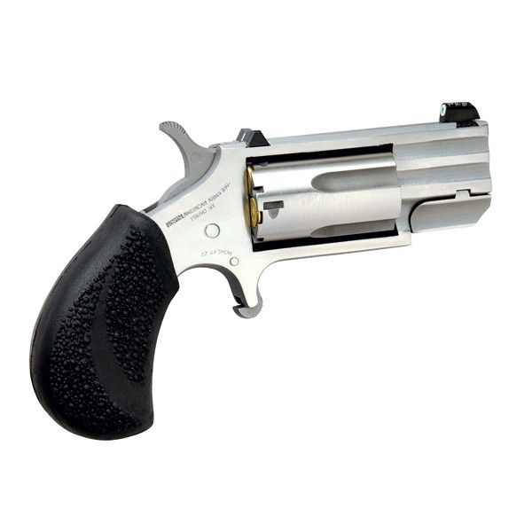 North American Pug 22 Magnum With XS Tritium Dot NAA-PUG-T