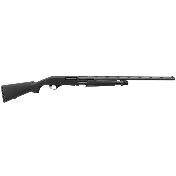 """Stoeger P3500 12 Gauge 26"""" Pump Action 3 1/2"""" Chambered Shotgun With Modified Screw In Choke Tube  31881"""