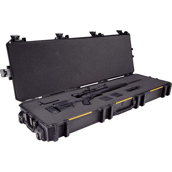 Pelican V800 Vault Double Rifle Case With Wheels