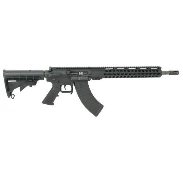 "PSA KS47 7.62x39 Classic  Keymod 16"" Rifle 7781374"