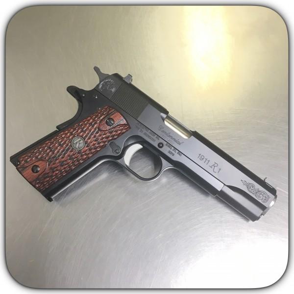 Remington 1911 R1 Centennial Pistol 96340
