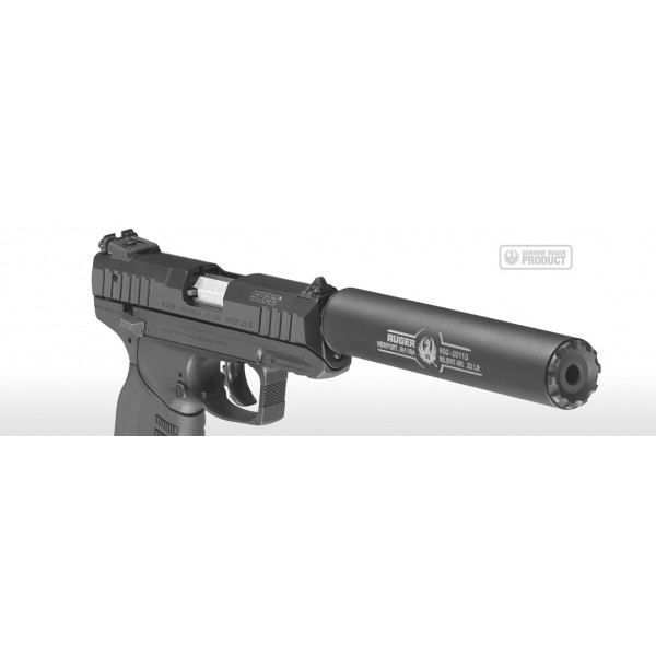 Ruger Silent-SR Rimfire Suppressor  19000