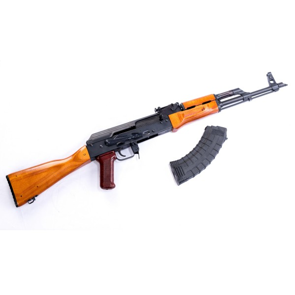 Riley Defense RAK-47-C 7.62x39 Stamped AK Rifle With Wood Stock