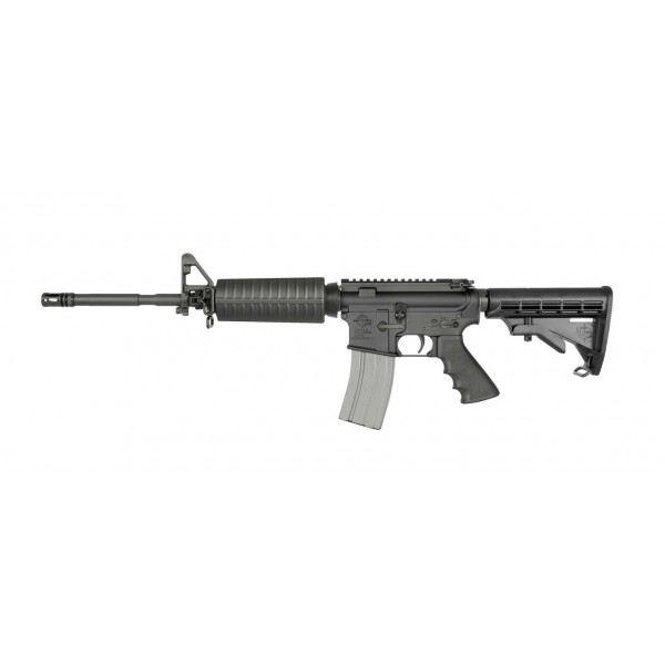 "Rock River Tactical Entry LAR-15 5.56 Carbine With 16"" Barrel AR1252"
