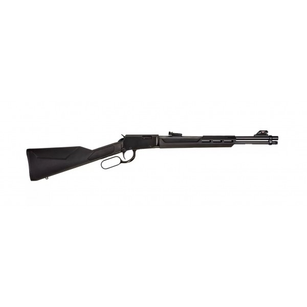 "Rossi Rio Bravo 22LR Lever Action Rifle With 18"" Barrel RL22181SY"