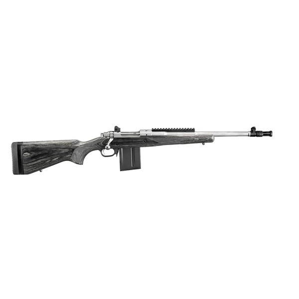 Ruger Gunsite Scout 5.56 Rifle 06825