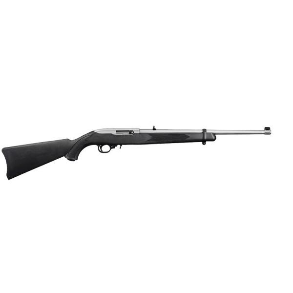 Ruger 10/22 Stainless Steel 22LR Carbine 01256