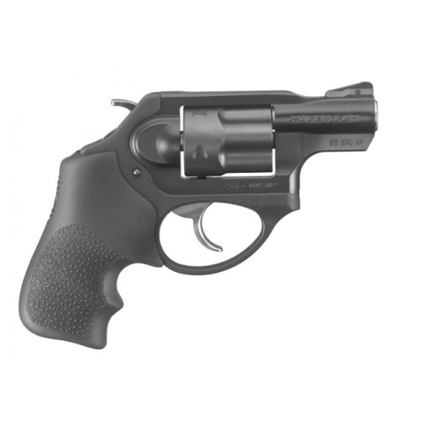 """Ruger LCRx 38 Special Revolver With 1.875"""" Barrel 5430"""