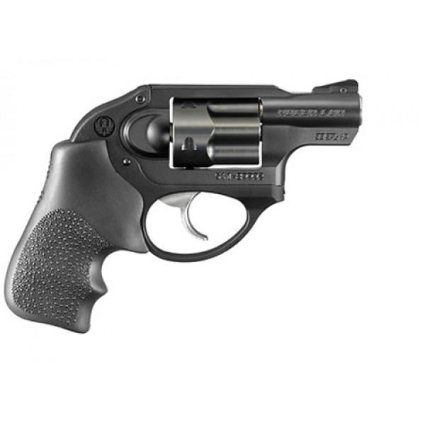 """Ruger LCR 38 Special + P Revolver With 1.87"""" Barrel 05401"""