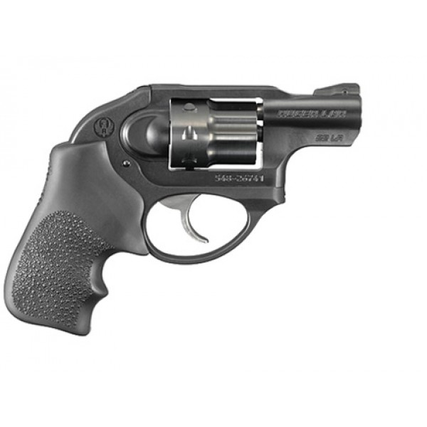 """Ruger LCR 22LR Revolver With 1.87"""" Barrel & 8 Shot Cylinder 05410"""