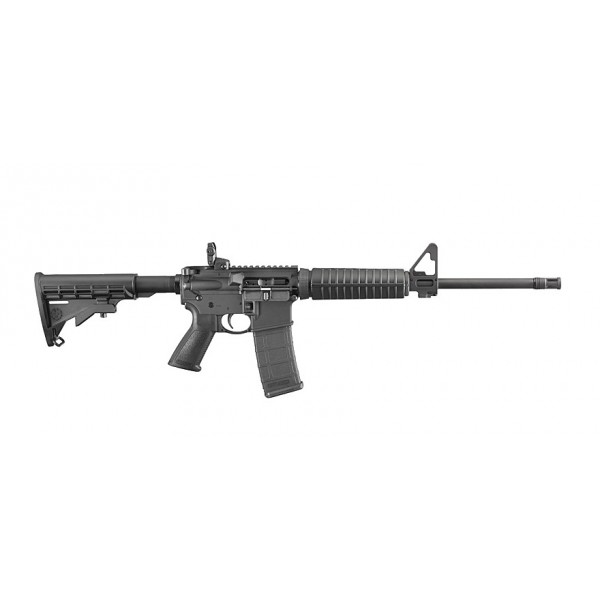 "Ruger AR-556 16"" Tactical Carbine"