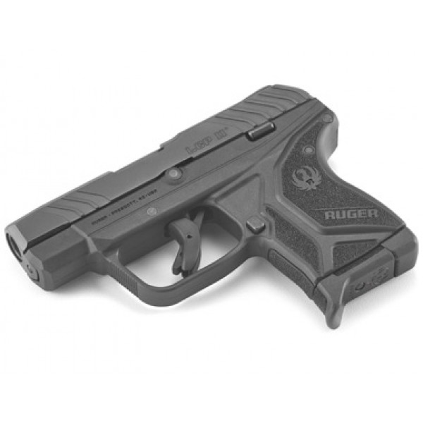 Ruger LCP II 380 Pistol With Holster 03750