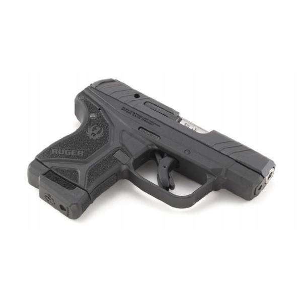 Ruger LCP II 22LR Pistol With Lite Rack Slide