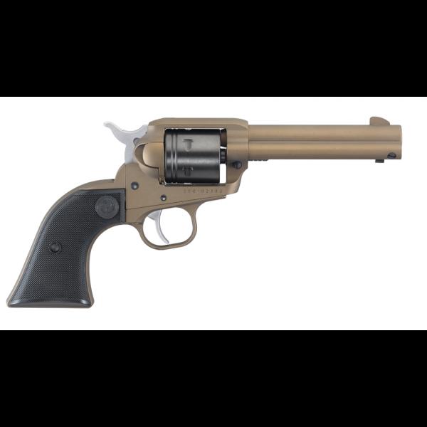 Ruger Wrangler Bronze 22LR Revolver 02004