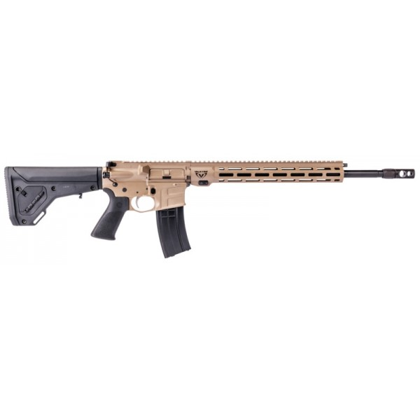 "Savage MSR-15 224 Valkyrie Rifle With 18"" Barrel 22939"