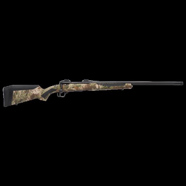 "Savage 110 Predator 223 Rifle With 22"" Threaded Barrel 57001"
