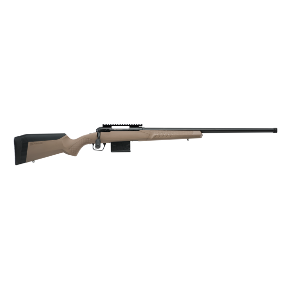 "Savage 110 Tactical Desert 6.5 Creedmoor Rifle With 24"" Barrel 57008"