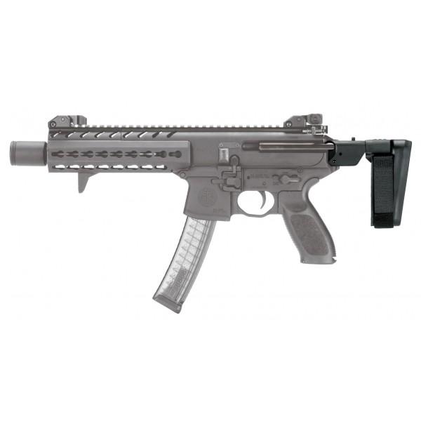 SB Tactical MPX PSB Pistol Stabilizing Brace MPX-01-SB