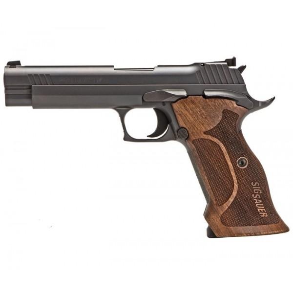 Sig P210 Target Pistol